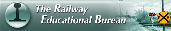 The Railway Educational Bureau